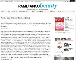pambiancobeauty - 1 dic 2020